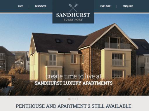 Sandhurst Apartments